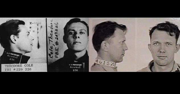 Alcatraz Bad Guys