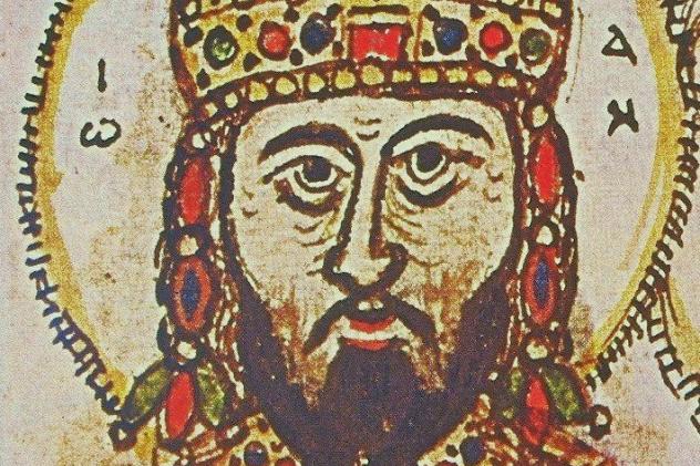 John III Vatatzes