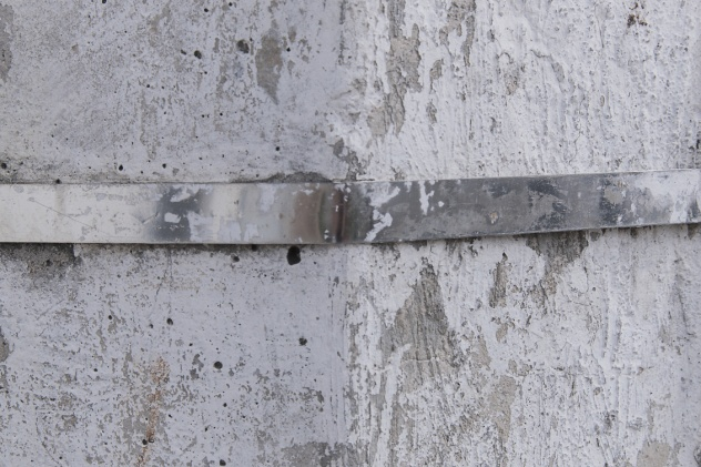 Metal and Concrete