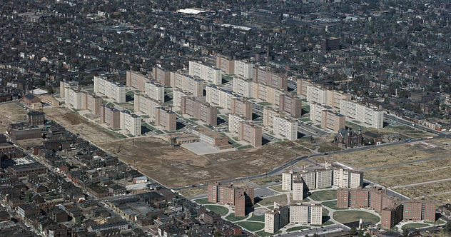 10 Infamous Us Housing Projects