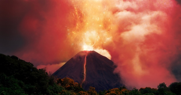 Top Common Misconceptions About Volcano Eruptions — Listverse