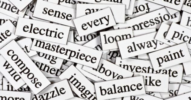 10 Amazing Histories Behind Common Words