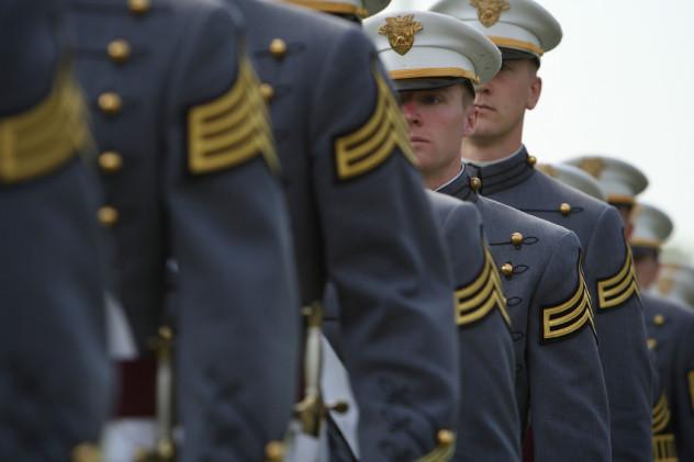 Robert Gates Addresses 2009 West Point Graduates At Commencement