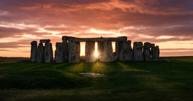 10 Intriguing Discoveries At Famed Ancient Sites