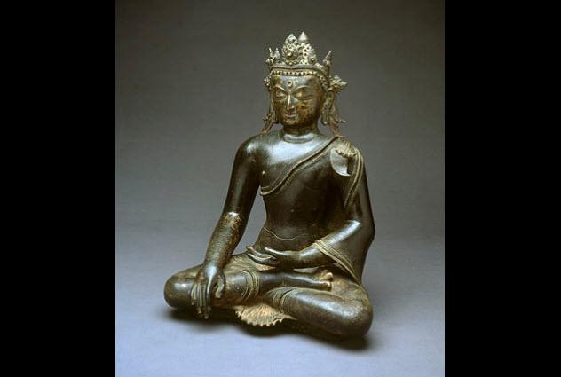 1-buddha-Sakyas of Kapilvastu