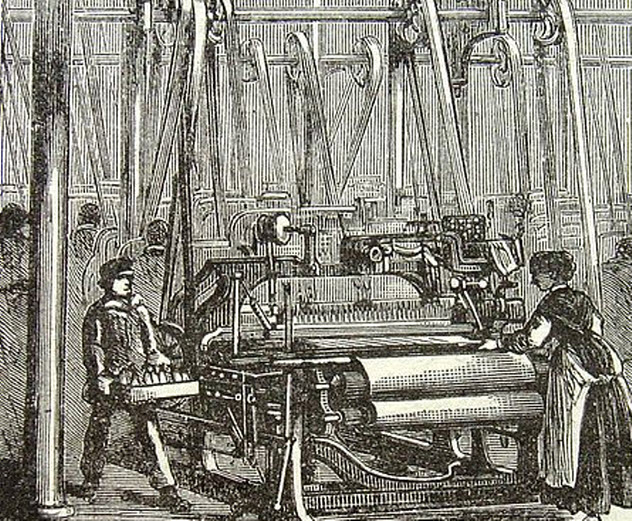 10-flax-spinning-machine