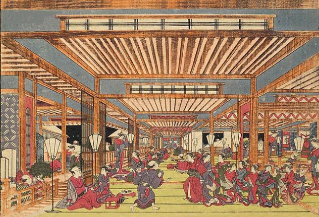 3-brothel-edo-japan