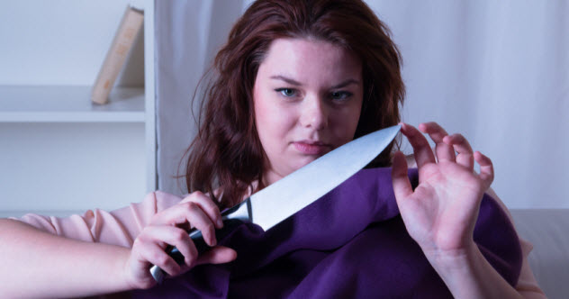 10 Gruesome Acts Of Revenge