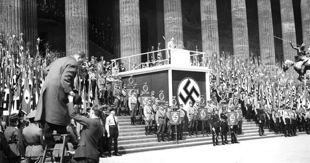 10 Engineers And Scientists Who Built The Nazi War Machine
