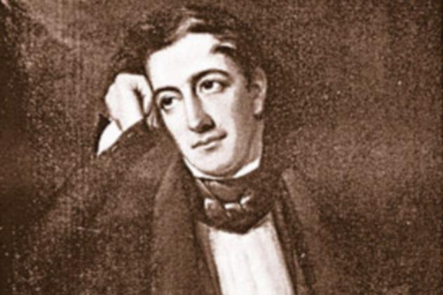 Lewis Charles Levin