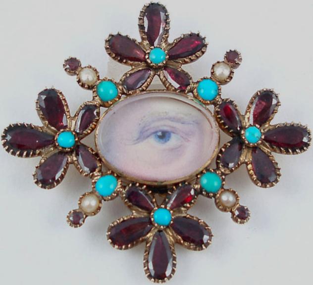 Lover's Eye
