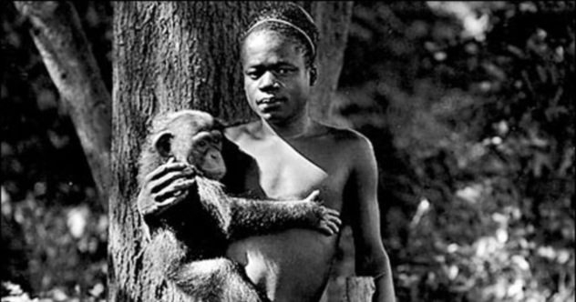 10 Facts About History's Shameful And Horrible Human Zoos