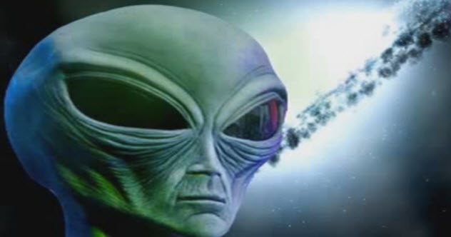 Photo of 10 Highly Bizarre Space Conspiracy Theories
