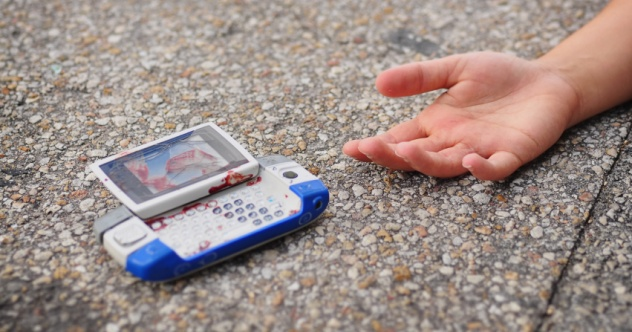 10 Horrific Deaths Caused By Cell Phones