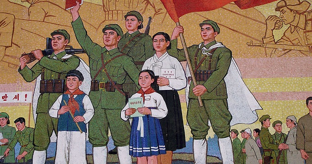 Photo of 10 Unusual Forms Of Propaganda Actually Used By Governments