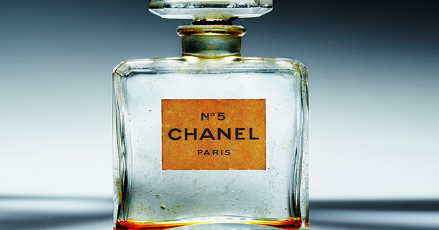 Top 10 Bizarre Ingredients In Perfume