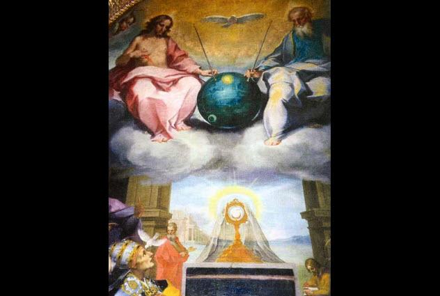 2-The-Glorification-Of-The-Eucharist