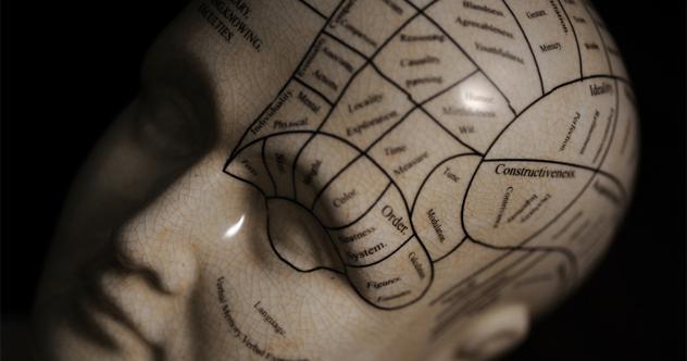 Top 10 Bizarre Pre-Psychology Theories