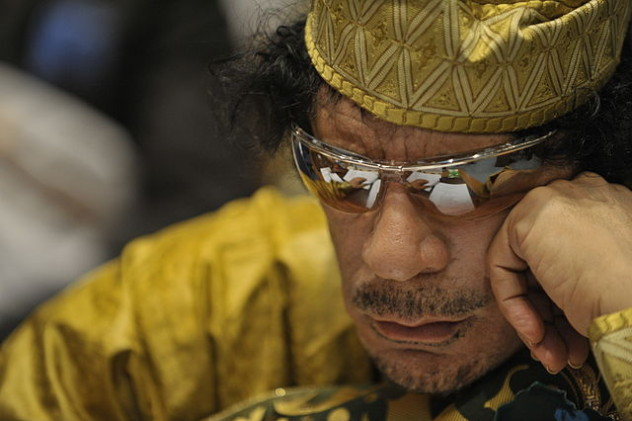 640px-Muammar_al-Gaddafi,_12th_AU_Summit,_090202-N-0506A-324