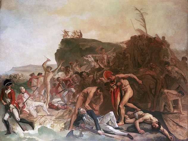 799px-Zoffany_Death_of_Captain_Cook