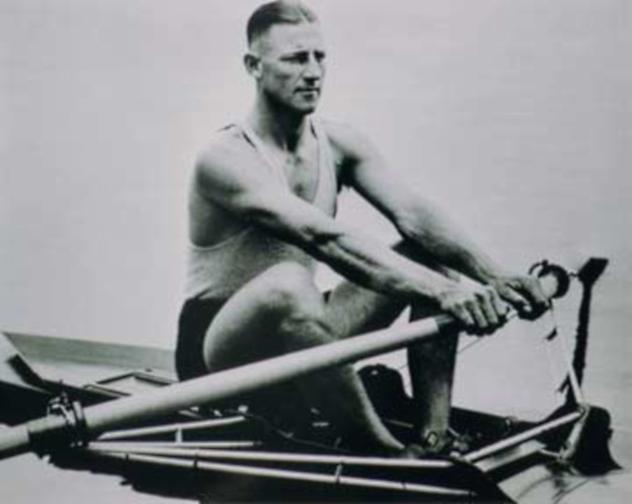 Henry Pearce