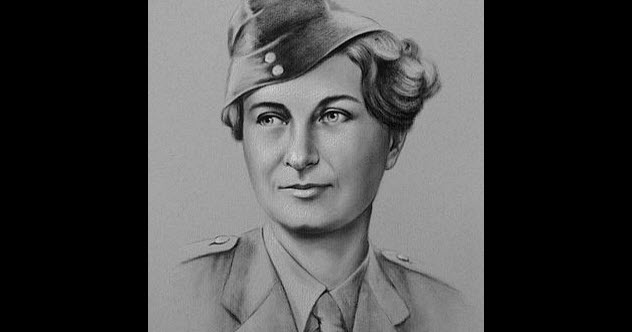10 Incredible Stories From The Most Badass Woman In World War II