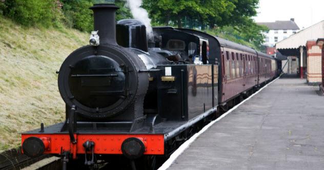 10 Historical British Railway Murders