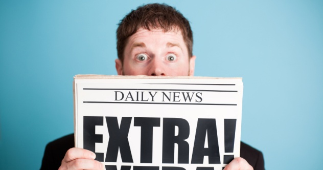 10 Fake Viral News Stories From The Early 20th Century