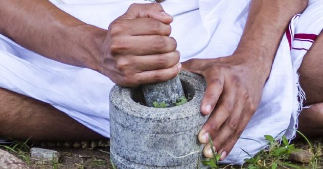 Top 10 Bizarre Ancient Roman Medical Treatments