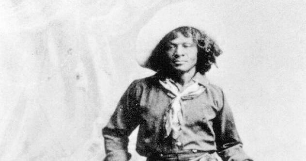 10 African-American Cowboys Who Shaped The Old West
