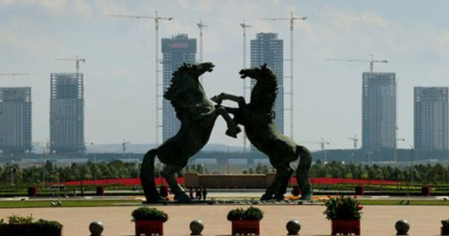 10 Failed Attempts To Create Utopian Cities - Listverse