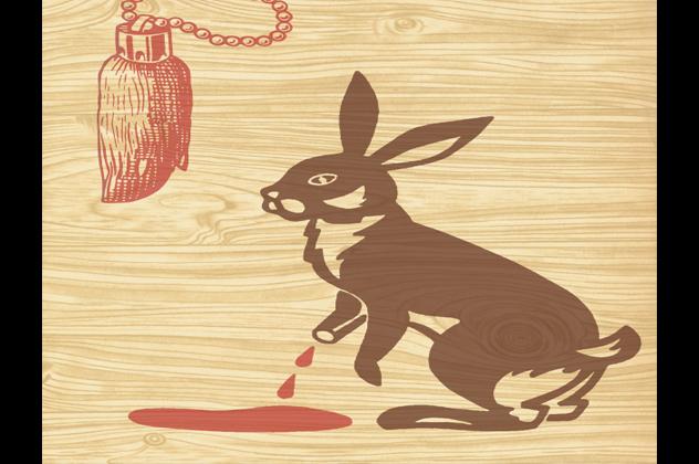 9 rabbit