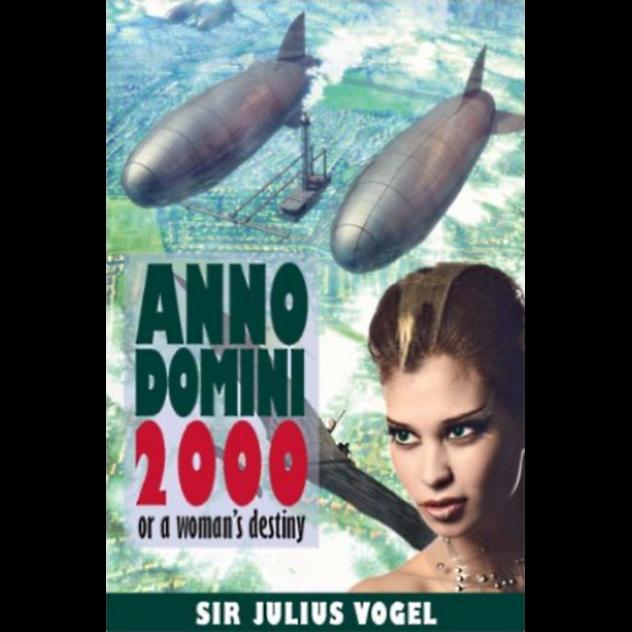 Anno Domini 2000