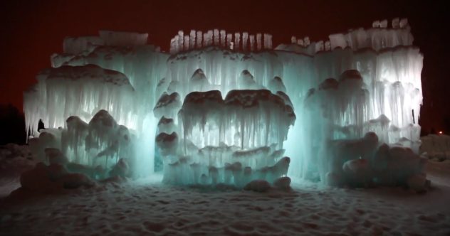 10 Bizarre Ice Creations