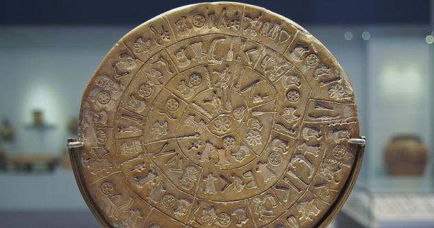 Photo of 10 Recently Deciphered Ancient Writings