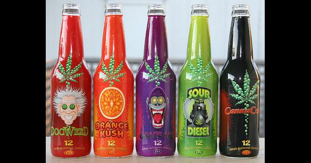 Photo of 10 Unbelievable Soda Flavors