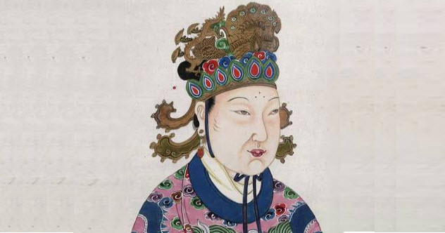 10 Bizarre And Fascinating Chinese Emperors