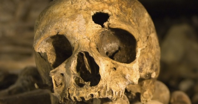 10 Recent Discoveries Concerning Ancient Europe