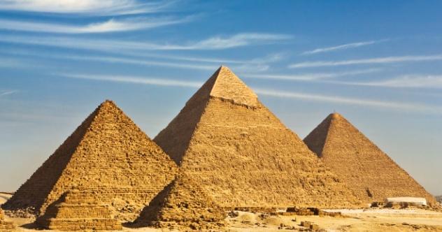 Top 10 Ways The Pharaohs Still Influence Egypt Today