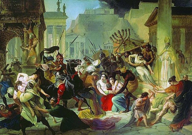 3-sack-of-rome