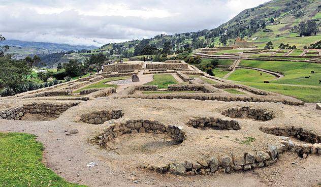 6-canari-ruins