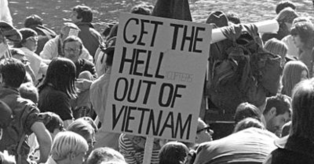 Photo of 10 Facts That Will Challenge What You Know About The Vietnam War