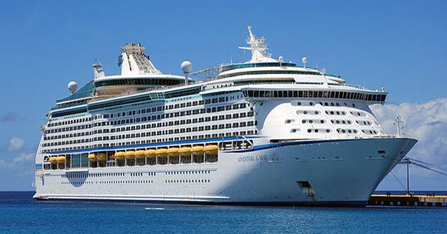 9-cruise-ship