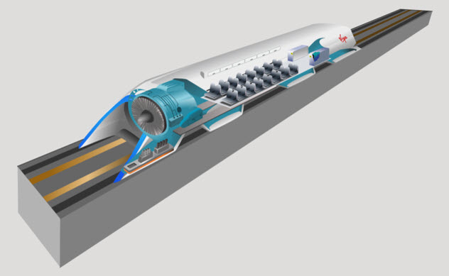 9-hyperloop