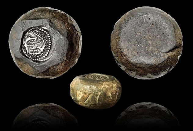 Anglo-Saxon Coin Weight