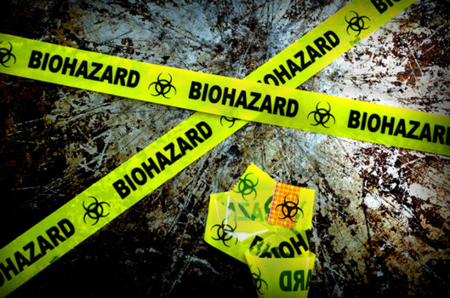 BiohazardWaste
