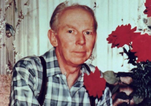 Ernest Norman