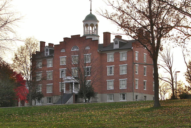 Lutheran Theological Seminary
