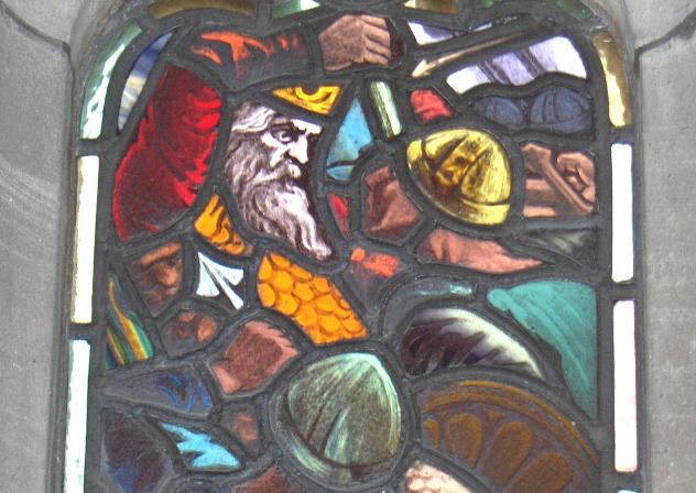 Penda of Mercia
