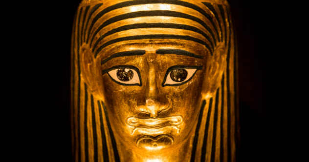 10 Archaeological Finds That Shed New Light On Ancient Egypt